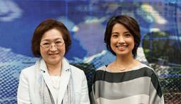 「日経モーニングプラス」(4/28放送)